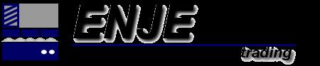 ENJE trading logo